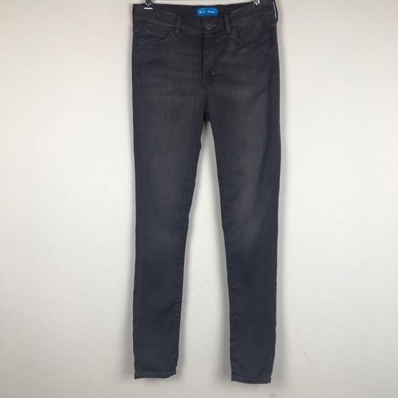 M.i.h Jeans Denim - M.I.H Jeans. Bodycon High Rise Skinny.